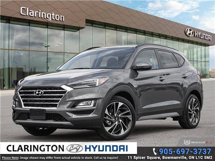 2021 Hyundai Tucson Ultimate (Stk: 20913) in Clarington - Image 1 of 23