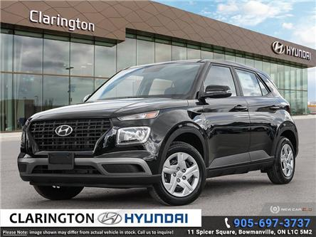 2021 Hyundai Venue ESSENTIAL (Stk: 20909) in Clarington - Image 1 of 24