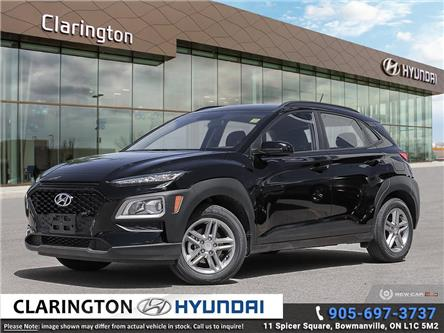 2021 Hyundai Kona 2.0L Essential (Stk: 20970) in Clarington - Image 1 of 25