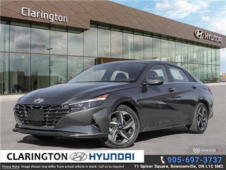 2021 Hyundai Elantra Ultimate (Stk: 21000) in Clarington - Image 1 of 24