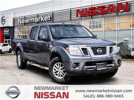 2016 Nissan Frontier SV (Stk: UN1214A) in Newmarket - Image 1 of 22
