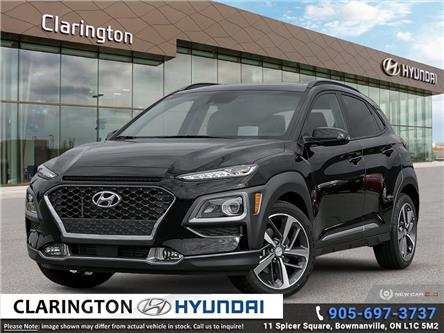 2021 Hyundai Kona 1.6T Ultimate (Stk: 20980) in Clarington - Image 1 of 24