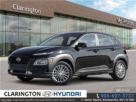 2021 Hyundai Kona 2.0L Preferred (Stk: 20972) in Clarington - Image 1 of 24