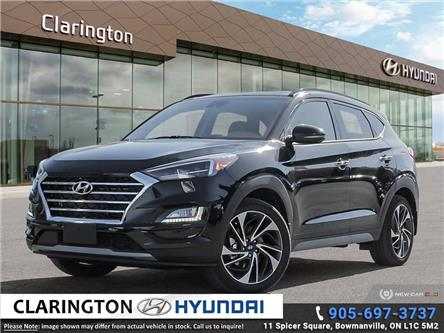 2021 Hyundai Tucson Ultimate (Stk: 20808) in Clarington - Image 1 of 24