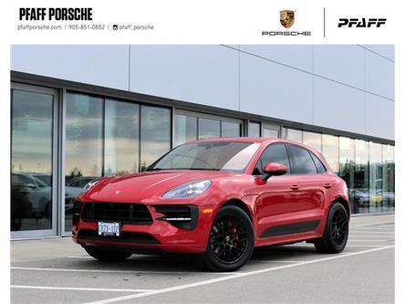 2021 Porsche Macan GTS (Stk: P16446) in Vaughan - Image 1 of 30