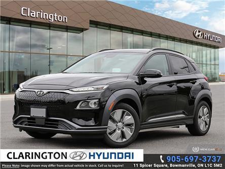 2021 Hyundai Kona EV Ultimate (Stk: 20920) in Clarington - Image 1 of 23