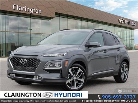 2021 Hyundai Kona 1.6T Ultimate (Stk: 21048) in Clarington - Image 1 of 24