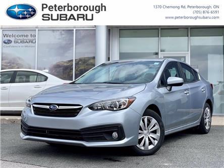2021 Subaru Impreza Convenience (Stk: S4519) in Peterborough - Image 1 of 29