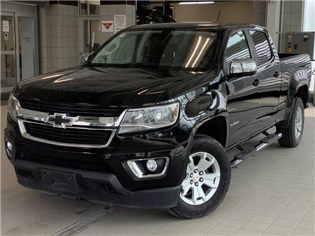 2016 Chevrolet Colorado LT (Stk: 22829A) in Kingston - Image 1 of 14