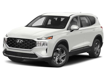 2021 Hyundai Santa Fe ESSENTIAL (Stk: MH314852) in Mississauga - Image 1 of 9