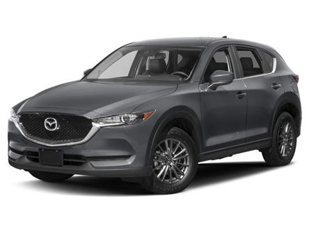 2017 Mazda CX-5 GS (Stk: M3162) in Dartmouth - Image 1 of 9
