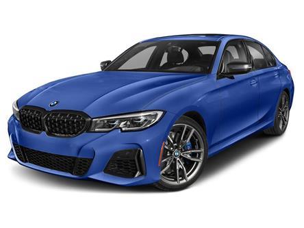 2021 BMW M340i xDrive (Stk: N40571) in Markham - Image 1 of 9