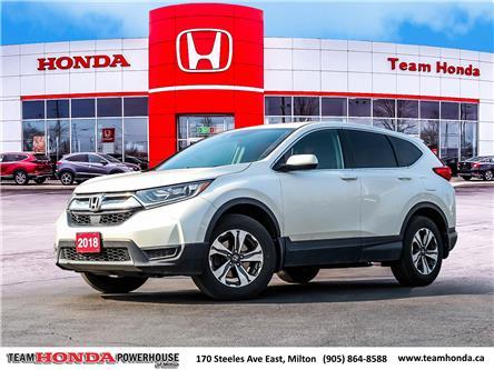 2018 Honda CR-V LX (Stk: 3847) in Milton - Image 1 of 26