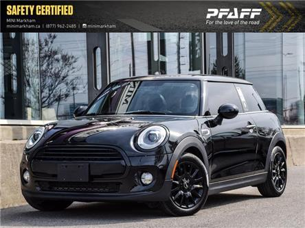 2017 MINI 3 Door Cooper (Stk: O14189) in Markham - Image 1 of 24