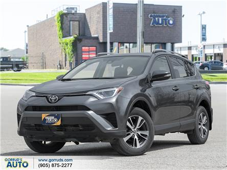 2018 Toyota RAV4 LE (Stk: 813156A) in Milton - Image 1 of 19