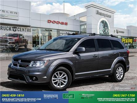 2013 Dodge Journey SXT/Crew (Stk: 13995A) in Brampton - Image 1 of 30