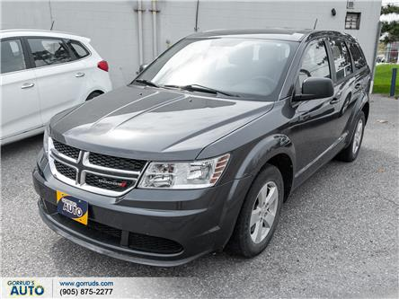 2015 Dodge Journey CVP/SE Plus (Stk: 518526) in Milton - Image 1 of 6
