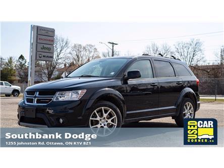 2014 Dodge Journey SXT (Stk: 923042) in Ottawa - Image 1 of 28