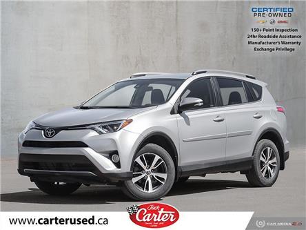 2018 Toyota RAV4  (Stk: 98091U) in Calgary - Image 1 of 26