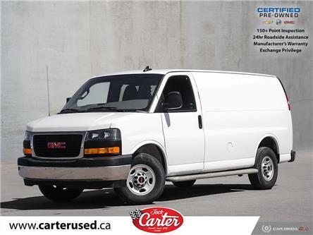 2019 GMC Savana 2500 Work Van (Stk: 314438U) in Calgary - Image 1 of 24