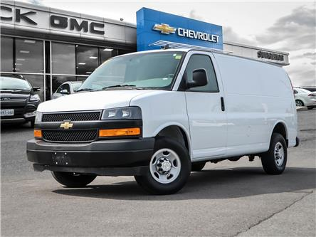 2020 Chevrolet Express 2500 Work Van (Stk: 21073A) in Ottawa - Image 1 of 25