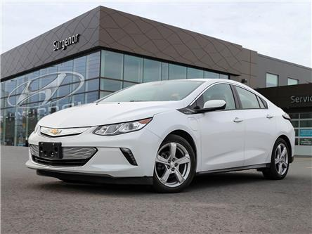 2018 Chevrolet Volt LT (Stk: S20459A) in Ottawa - Image 1 of 25