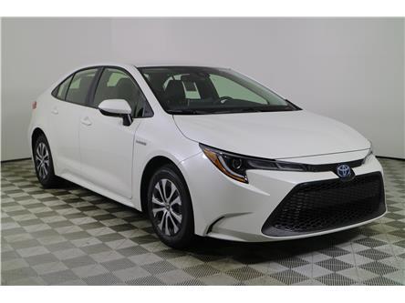 2021 Toyota Corolla Hybrid Base w/Li Battery (Stk: 211156) in Markham - Image 1 of 26