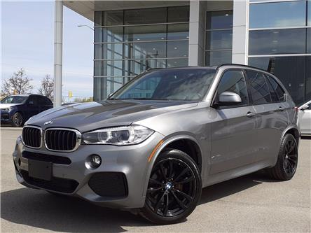 2017 BMW X5 xDrive35i (Stk: P9838) in Gloucester - Image 1 of 27