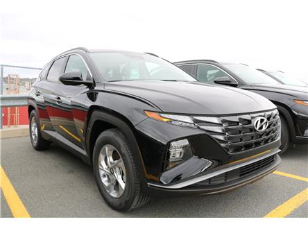 2022 Hyundai Tucson Preferred (Stk: 27682) in Saint John - Image 1 of 6