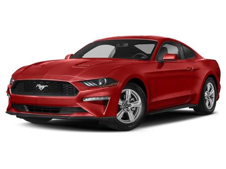 2021 Ford Mustang  (Stk: 15946) in Wyoming - Image 1 of 9
