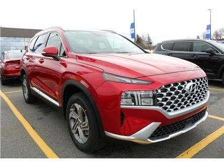 2021 Hyundai Santa Fe Preferred w/Trend Package (Stk: 16691) in Saint John - Image 1 of 6
