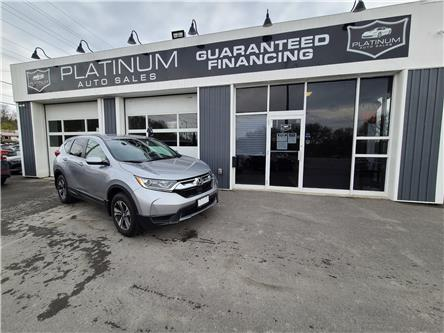 2017 Honda CR-V LX (Stk: 121735) in Kingston - Image 1 of 13