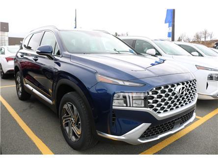 2021 Hyundai Santa Fe Preferred w/Trend Package (Stk: 16680) in Saint John - Image 1 of 7