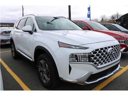2021 Hyundai Santa Fe Preferred w/Trend Package (Stk: 16681) in Saint John - Image 1 of 5