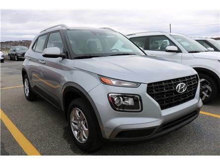 2021 Hyundai Venue Preferred (Stk: 14676) in Saint John - Image 1 of 16