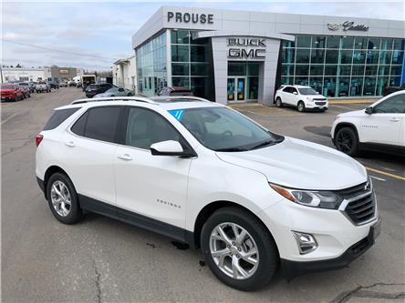2020 Chevrolet Equinox LT (Stk: 5624-20) in Sault Ste. Marie - Image 1 of 13