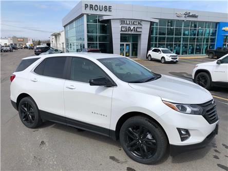 2021 Chevrolet Equinox LT (Stk: 5511-21) in Sault Ste. Marie - Image 1 of 12