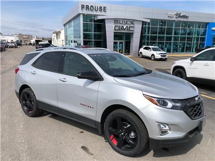 2021 Chevrolet Equinox Premier (Stk: 5410-21) in Sault Ste. Marie - Image 1 of 12
