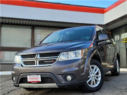 2015 Dodge Journey SXT (Stk: 2103086) in Waterloo - Image 1 of 20