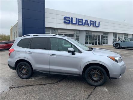 2016 Subaru Forester 2.0XT Limited Package (Stk: P899A) in Newmarket - Image 1 of 19