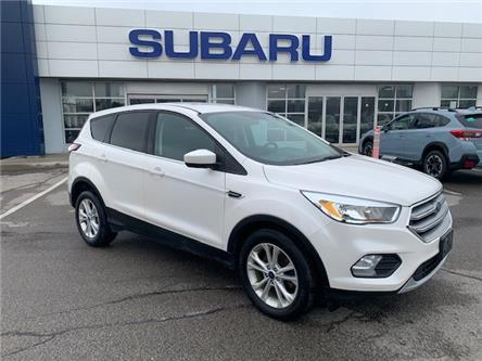 2017 Ford Escape SE (Stk: S21235A) in Newmarket - Image 1 of 16