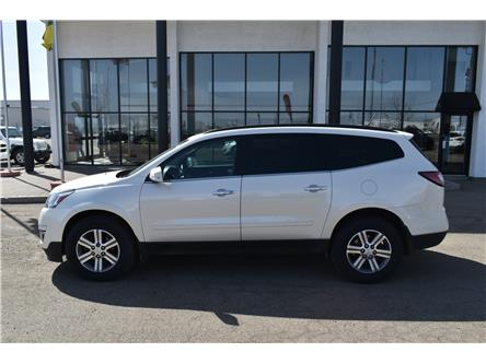 2015 Chevrolet Traverse 2LT (Stk: PP946) in Saskatoon - Image 1 of 27
