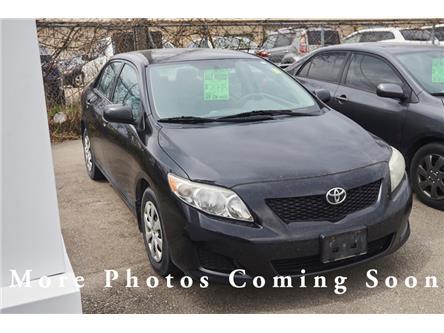 2010 Toyota Corolla CE (Stk: 12786) in Hamilton - Image 1 of 3
