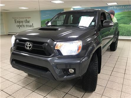 2013 Toyota Tacoma V6 (Stk: 5987) in Calgary - Image 1 of 13