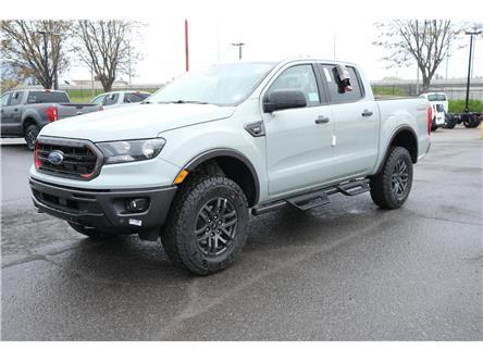 2021 Ford Ranger  (Stk: 2102690) in Ottawa - Image 1 of 18