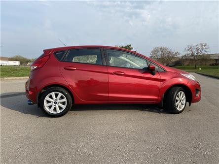 2011 Ford Fiesta SE (Stk: ) in Port Hope - Image 1 of 27