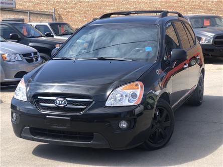 2010 Kia Rondo EX-V6 (Stk: BP1266C) in Saskatoon - Image 1 of 18