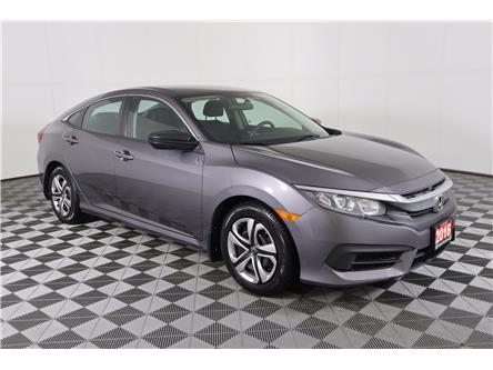 2016 Honda Civic DX (Stk: 221087A) in Huntsville - Image 1 of 27