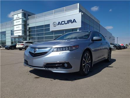 2016 Acura TLX Elite (Stk: 60089A) in Saskatoon - Image 1 of 19