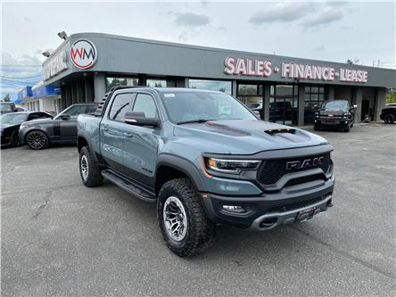2021 RAM 1500 TRX (Stk: 21-901996) in Abbotsford - Image 1 of 23